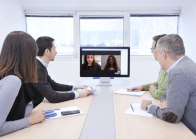 Wildix UC Video Conference